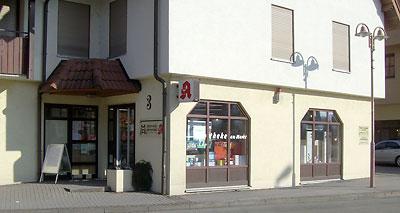 Apotheke am Markt in 71554 Weissach im Tal